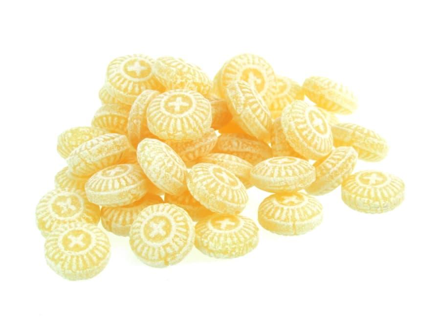 süße Anis Bonbons von Aromatikus