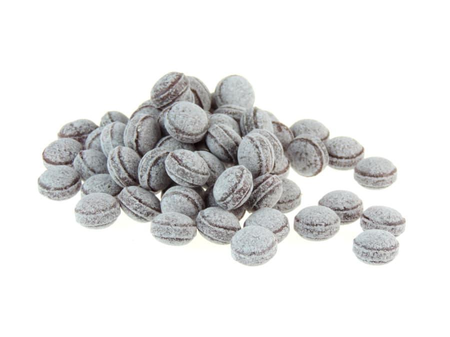 Holunder Bonbons von Aromatikus