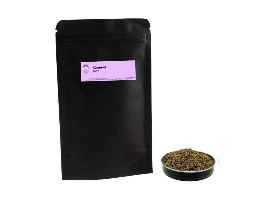 Kümmel ganz von Aromatikus im verschließbaren Nachfüllpäckchen