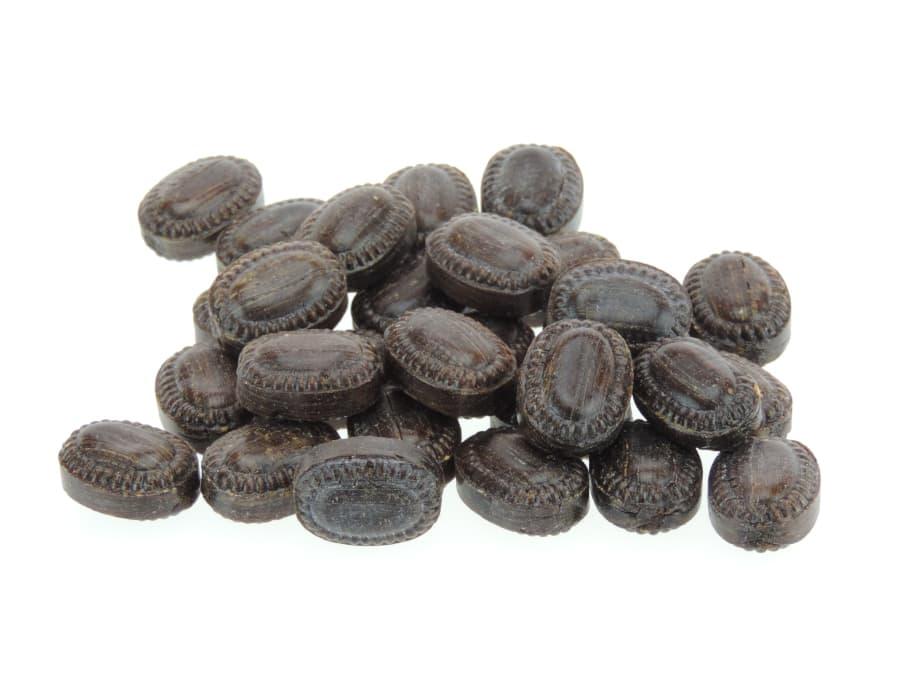 Lakritz Bonbons von Aromatikus