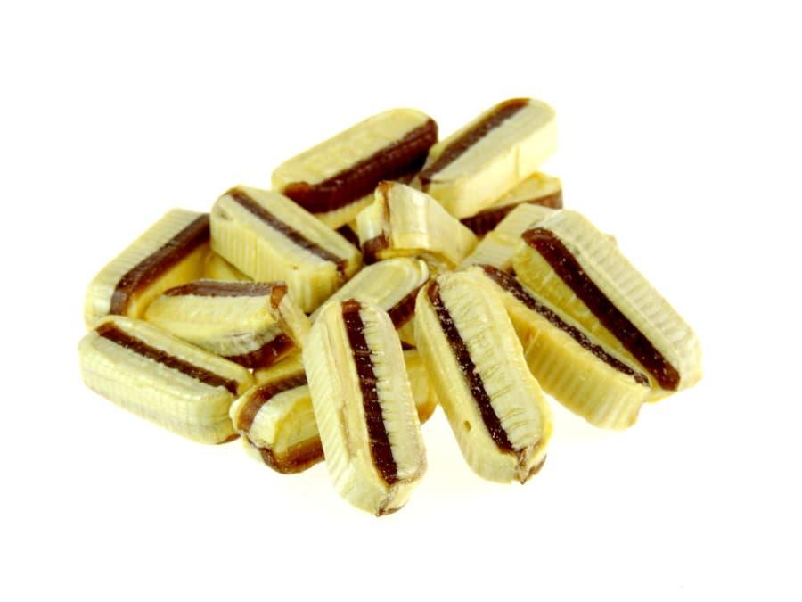 Nougat Bonbons von Aromatikus