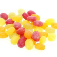 Früchtemischung Bonbons (zuckerfrei)