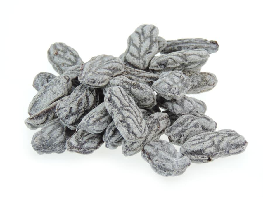 Zwetschgen Bonbons von Aromatikus