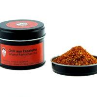 Chili aus Espelette von Aromatikus