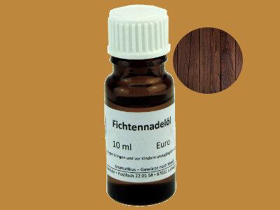 Ätherisches Duftöl Fichtennadel als naturreines Öl von Aromatikus