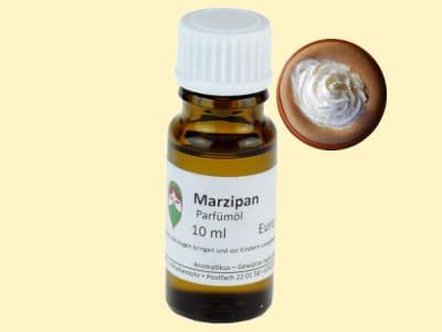 Ätherisches Duftöl Marzipan als Parfümöl von Aromatikus