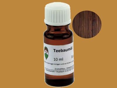 Ätherisches Duftöl Teebaum als naturreines Öl von Aromatikus