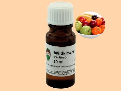 Ätherisches Duftöl Kirsche als Parfümöl von Aromatikus